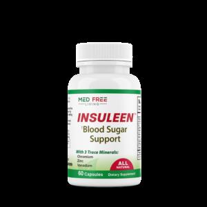 Insuleen Bottle